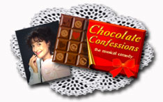 The Characters - Chocolate Confessions by Joan Freed